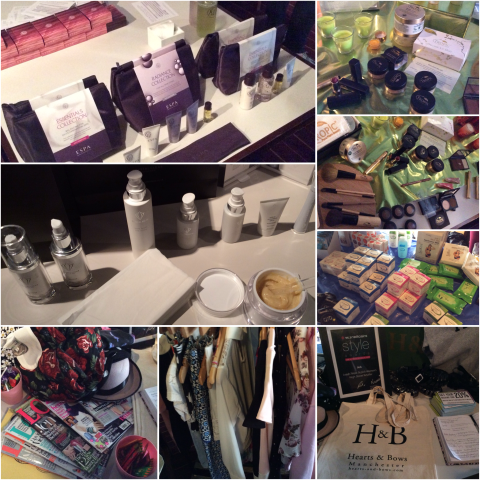 FABB Events Liverpool | Blogger Meet Up