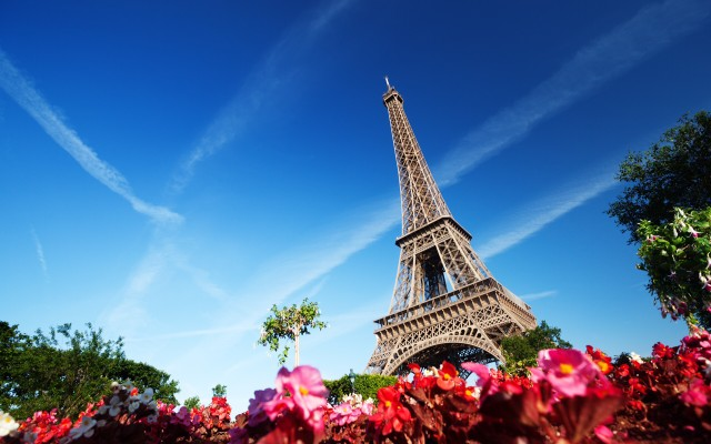 GlitZeeGlam | A Paris Wish List | Air France