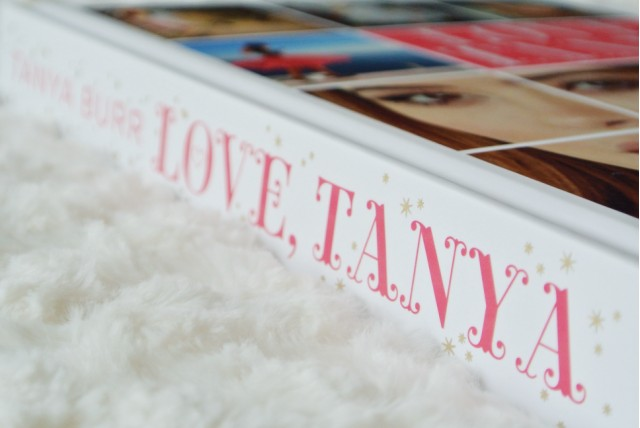 Love, Tanya by Tanya Burr | Book Review