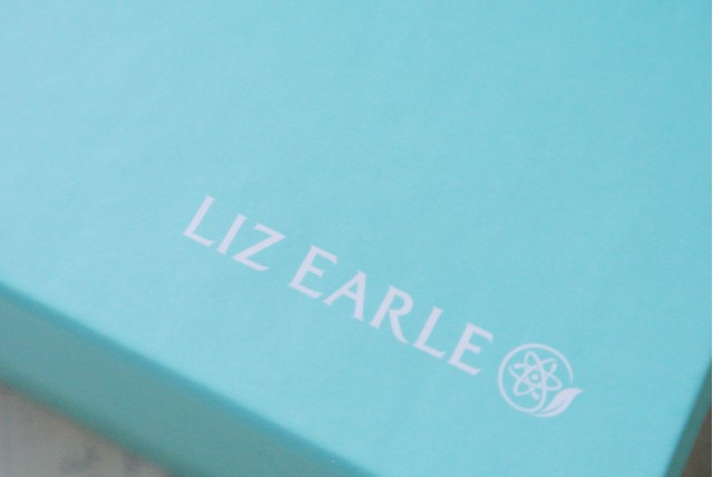 GlitZeeGlam | Liz Earle | Cleanse & Polish™ Hot Cloth Cleanser