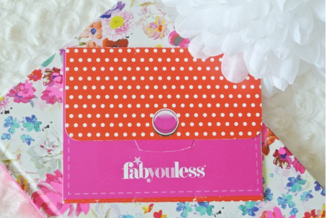 Fabyouless Review & Giveaway