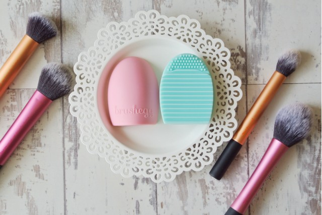 Brush Egg Review