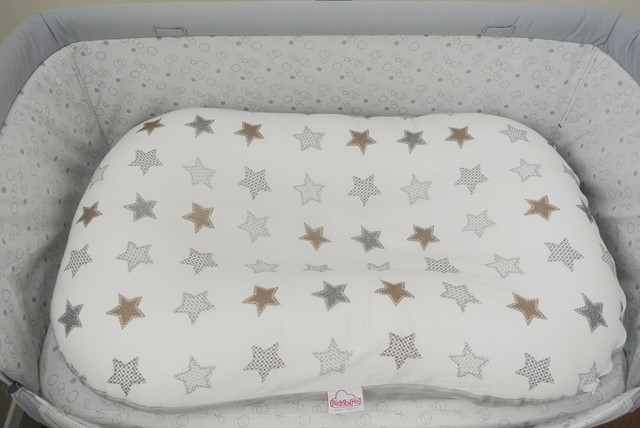 A Better Nights Sleep | Toddle Pod Review